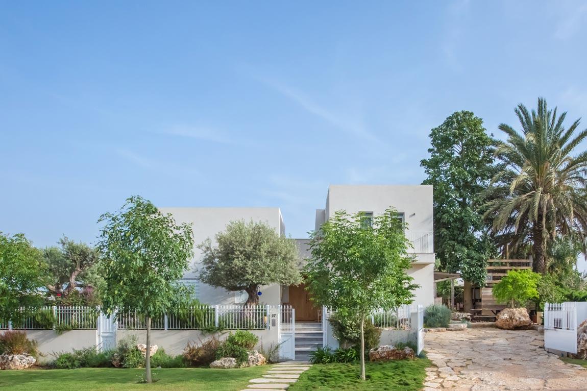 image-Hasharon House